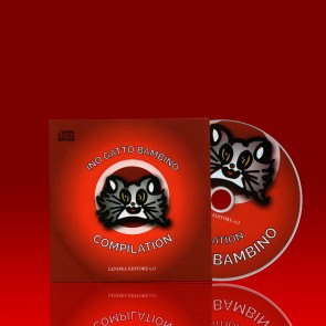 INO COMPILATION CD